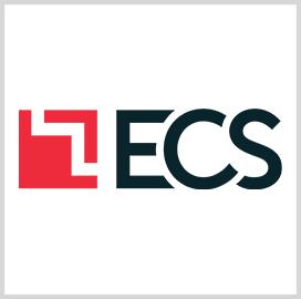 ECS Secures Spot on $13B Air Force SBEAS
