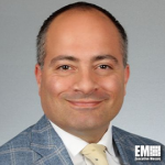 Executive Profile: Baris Yener, SVP for Mission and Services and Technology Solutions at ICF