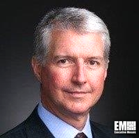 Executive Profile: Brian Roach, SAP SVP, Managing Director of Regulated Industries