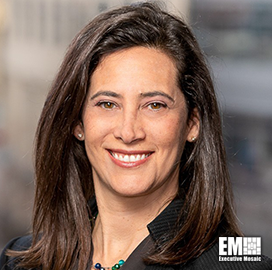 Executive Profile: Deborah Ringel, General Counsel, Secretary, Chief Ethics & Compliance Officer at Accenture Federal Services