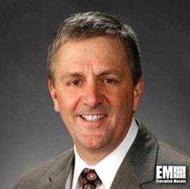 Executive Profile: Douglas Dreyer, Parsons' EVP of US Business Development