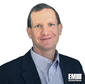 Executive Profile: Gavin Greene, Centauri's VP of Space, Airborne Engineering