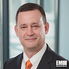Executive Profile: John Coleman, Peraton's President for Defense, Homeland Security
