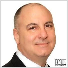 Executive Profile: Joseph Bopp, Caliburn's SVP of Business Development