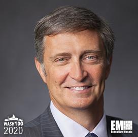 Executive Profile: Mark Gray, ASRC Federal's President, CEO