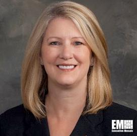 Executive Profile: Michele Evans, Lockheed's EVP of Aeronautics