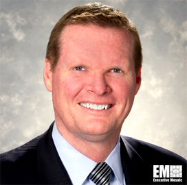 Executive Profile: Mike Edwards, SVP for Strategic Growth at Maxar Technologies