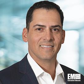 Executive Profile: Oscar Montes, AFSC/Magellan Federal's CEO