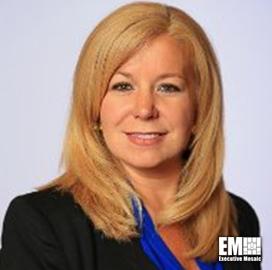 Executive Profile: Rita DeFilippo, Salesforce's VP of Global Public Sector Sales Programs