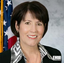 Executive Profile: Susan Miller, Inmarsat's President, CEO