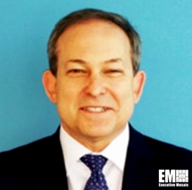 Executive Profile: Tim Byers, Jacobs' SVP, GM for Federal, Environmental Solutions
