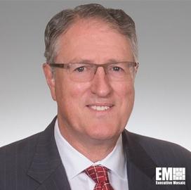 Executive Profile: Tim Lamb, President of Chenega's Security Strategic Business Unit