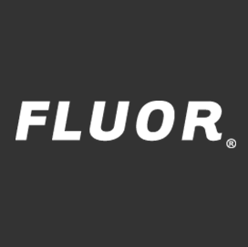 Fluor Secures Spot on Air Force's $6B AFCAP V Contract