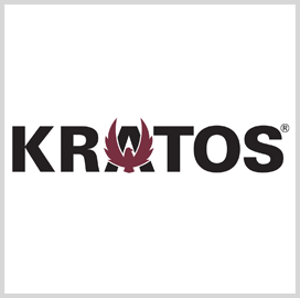 Kratos Lands Spot on $982M Navy USV Fleet IDIQ