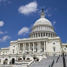 Lawmakers Put Forward Bipartisan USA Telecommunications Act