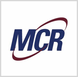 MCR Federal Wins 10-Year IDIQ Contract to Provide Support to SAF/CDM Office