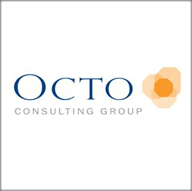 Octo Scores $50M USPTO Contract for Tech Development Support