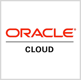 Oracle Announces High FedRAMP Clearance for Gov't Cloud Offering