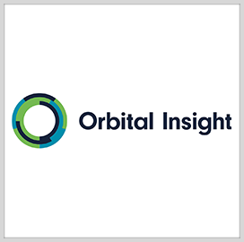 Orbital Insight Secures SBIR Phase II Contract With Air Force STRATFI