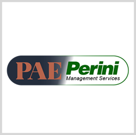 PAE-Perini Lands Spot on $6.4B AFCAP V