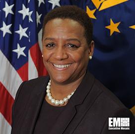 Principal Deputy CIO Essye Miller Announces Retirement