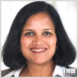Rashmi Kumar Officially Assumes CIO Role at HPE