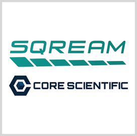 SQream, Core Scientific Partner to Deliver New Big Data Analytics Solution