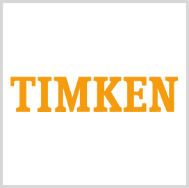 Timken Secures $76M Navy Contract Modification for DDG-51 Main Reduction Gears