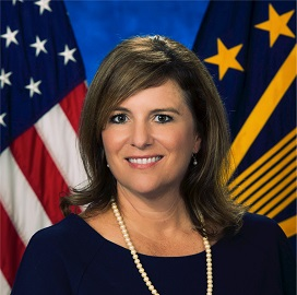 Trump Appoints Pamela Powers as Acting VA Deputy Secretary