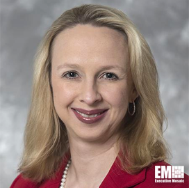 Aerojet Rocketdyne Names Amy Gowder as Chief Operating Officer