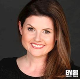 Ashley Mahan, GSA's Director for FedRAMP, Secure Cloud Portfolio