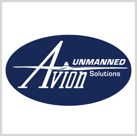Avion Unmanned Signs Participating Addendum With Alaska
