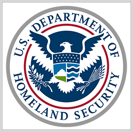 Top 5: DHS Execs in GovCon