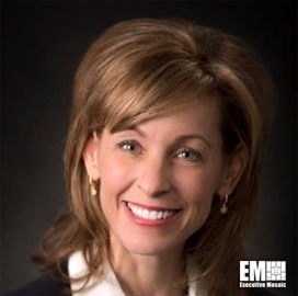 Executive Profile: Leanne Caret, President, CEO of Boeing Defense, Space and Security