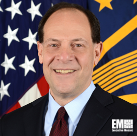 Glenn Fine Steps Down as DoD's Principal Deputy IG