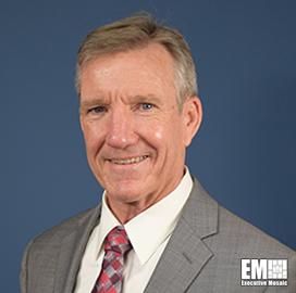 Herbert Carlisle, NDIA's President, CEO
