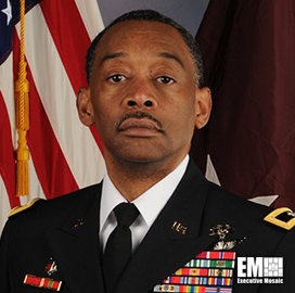 Jonathan Woodson, Army Medical Command Commanding General