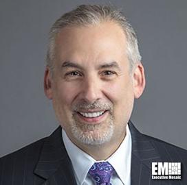 Jordin Cohen, Noblis' VP for Defense, Homeland Security