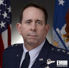 Lt. Gen. Jack Shanahan, JAIC Director