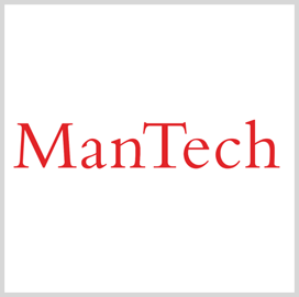 ManTech Launches Cybersecurity Tool for Space Assets
