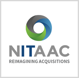 NITAAC Announces Awardees Under $20B CIO-SP3 SB GWAC