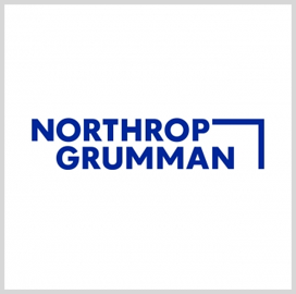 Northrop Receives $124M Navy Contract Modification