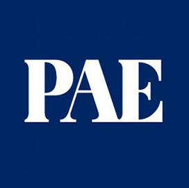 PAE Secures Potential $158M Air Force Contract for Aircraft Maintenance