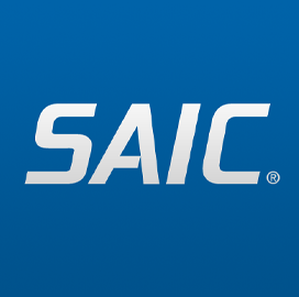 SAIC Wins Spot on $928M NAVSEA USV FOS Contract