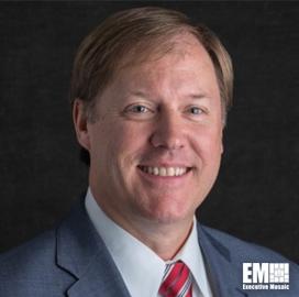 Scott Briggs, Senior Director of DoD Business Development at ViON