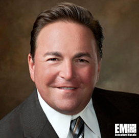 Stephen Kovac, Zcaler's VP for Global Government, Compliance