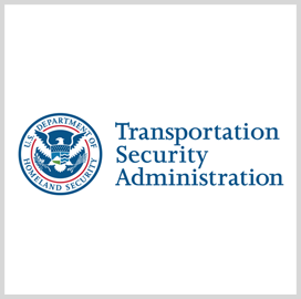 TSA Places Emphasis on Using Data to Detect Insider Threats