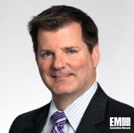 Tim Deaver, Airbus' Director of Space Programs