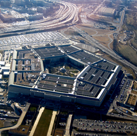 Top 5: Executives to Watch in DoD GovCon