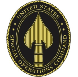 USSOCOM Leveraging AI, ML to Support Mission-Critical Priorities